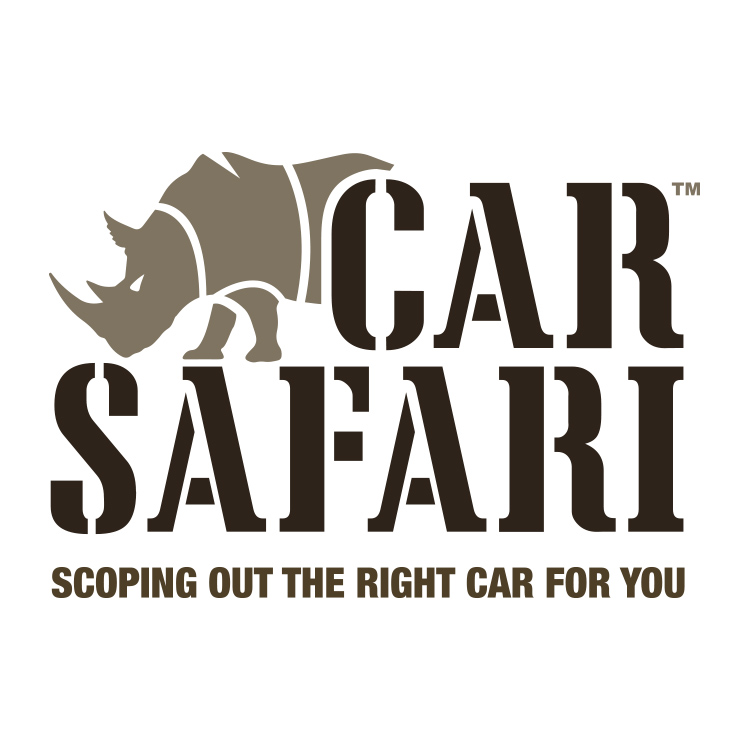 Car Safari - Logo