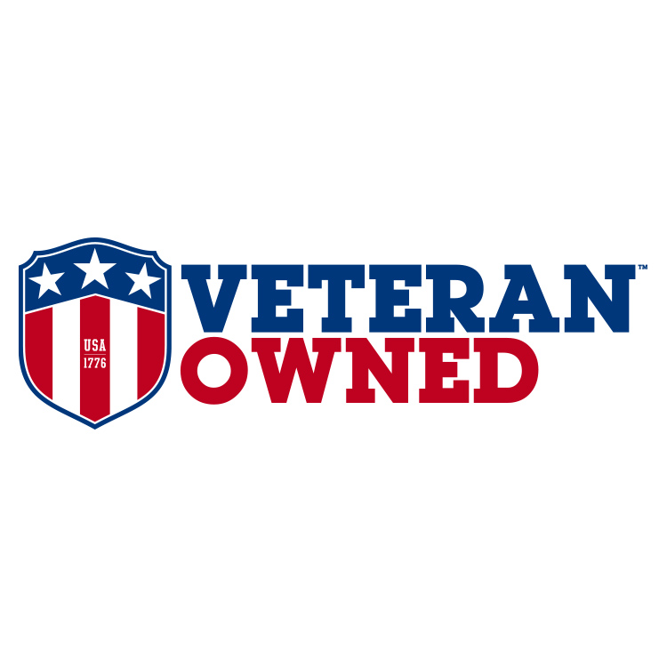 Veteran Owned - Logo
