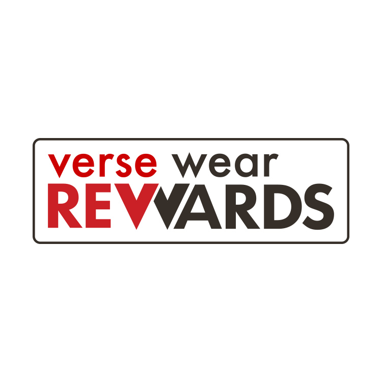 Verse Wear Rewards - Logo